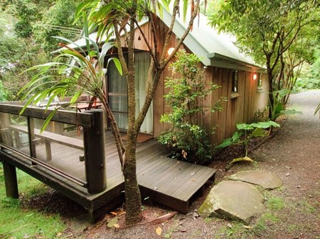 Mt Glorious Getaway Cottages - Whitsundays Accommodation