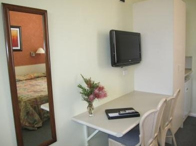 Wingham Motel - Whitsundays Accommodation