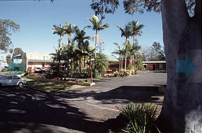 Dawson Motor Inn - Whitsundays Accommodation