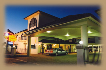 Villa Capri Rockhampton - Whitsundays Accommodation