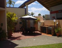 Glenmore Hotel Motel - Whitsundays Accommodation