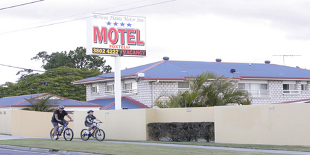 Browns Plains Motor Inn - Whitsundays Accommodation