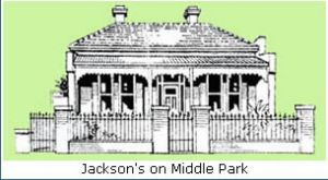 Jackson's On Middle Park - Whitsundays Accommodation