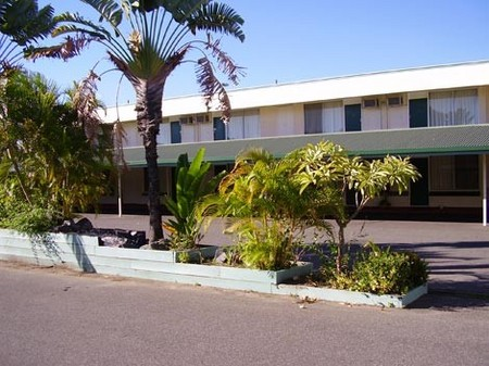 Ambassador Motel - Whitsundays Accommodation