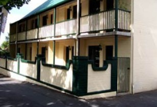 Town Square Motel - Whitsundays Accommodation