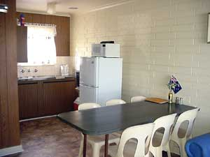 Wool Bay Holiday Units - Whitsundays Accommodation