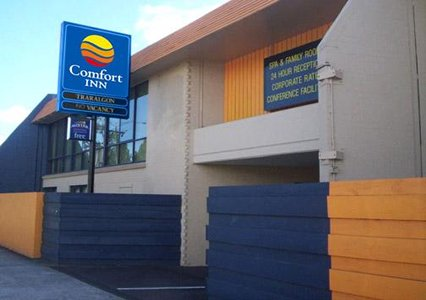 Comfort Inn Traralgon - Whitsundays Accommodation