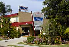 Ipswich City Motel - Whitsundays Accommodation