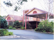 Quality Inn Latrobe Convention Centre - Whitsundays Accommodation