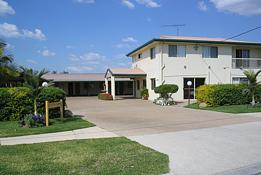 Silo Motor Inn - Whitsundays Accommodation