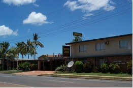 Proserpine Motor Lodge - Whitsundays Accommodation