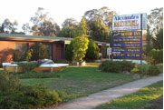 Alexandra Motel and Motor Inn - Whitsundays Accommodation