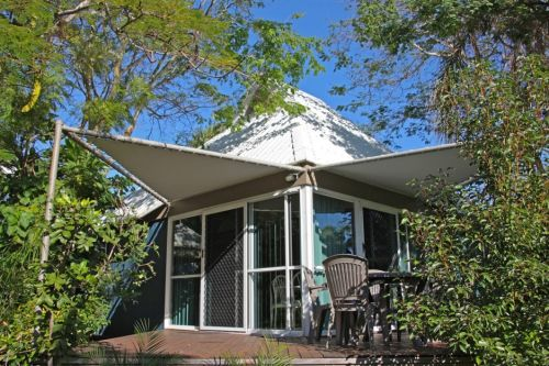 Kelly's Beach Resort - Whitsundays Accommodation