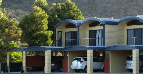 Halls Gap Escape - Whitsundays Accommodation
