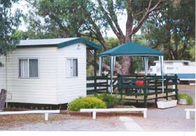 Minlaton Caravan Park - Whitsundays Accommodation