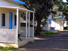Kingscote Nepean Bay Tourist Park And Parade Units - Whitsundays Accommodation