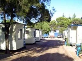 Ceduna Foreshore Caravan Park - Whitsundays Accommodation