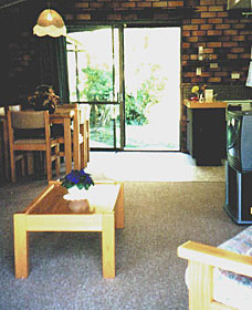 Falls Forest Retreat - Whitsundays Accommodation