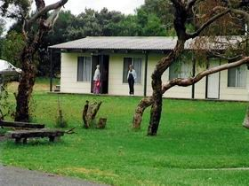 Gemini Downs Coorong Holiday Centre - Whitsundays Accommodation