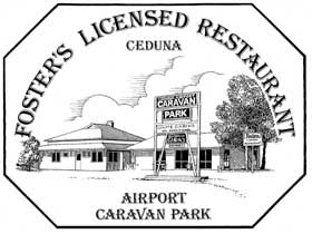 Ceduna Airport Caravan Park - Whitsundays Accommodation