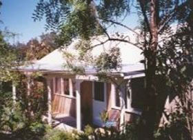Murnong - Whitsundays Accommodation
