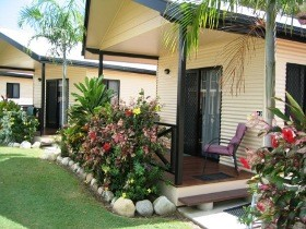 Hinchinbrook Resorts - Whitsundays Accommodation