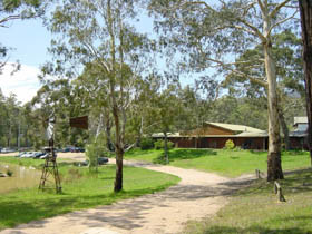 Megalong Valley Guesthouse Accommodation - Whitsundays Accommodation