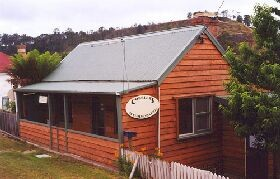 Cobbler's Accommodation - Whitsundays Accommodation