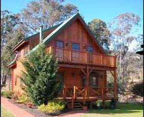 Coolibah Creek Homestead - Whitsundays Accommodation
