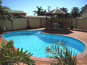 Blue Ocean Villas  Kalbarri - Whitsundays Accommodation