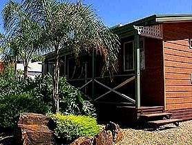Bentley's Cabin Park Port Pirie - Whitsundays Accommodation