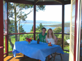 Pomona Spa Cottages - Whitsundays Accommodation