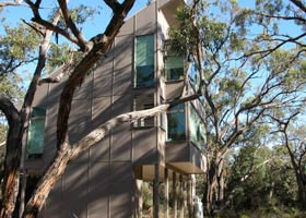 Aquila Eco Lodges - Whitsundays Accommodation