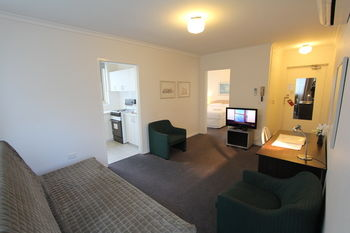 Drummond Apartments Services - Whitsundays Accommodation
