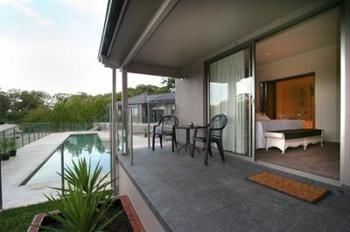 Terrigal Hinterland Bed and Breakfast - Whitsundays Accommodation