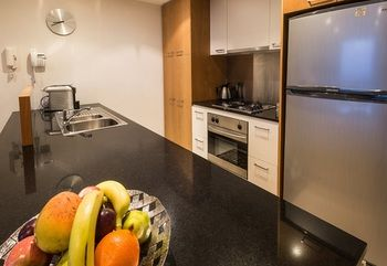 Accent Accommodation at Docklands Melbourne - Whitsundays Accommodation