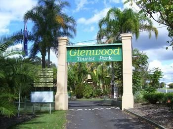 Glenwood Tourist Park amp Motel - Whitsundays Accommodation