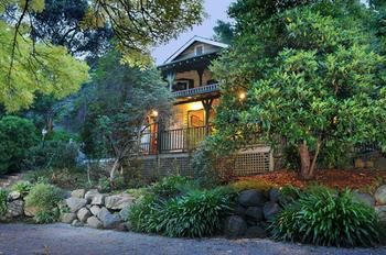 Belgrave Bed and Breakfast - Whitsundays Accommodation