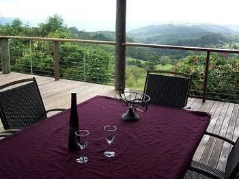 Top Cottage @ Maleny