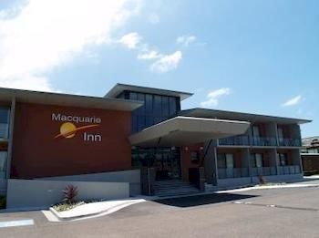 Macquarie Inn - Whitsundays Accommodation