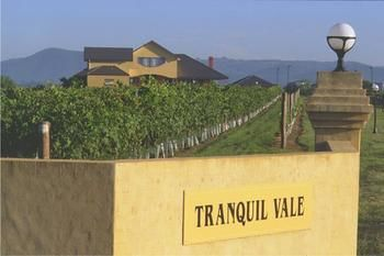 Tranquil Vale Vineyard & Cottages
