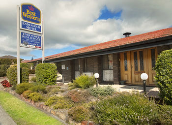 Best Western Endeavour Motel - Whitsundays Accommodation