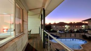 BEST WESTERN PLUS Kalbarri Edge Resort - Whitsundays Accommodation