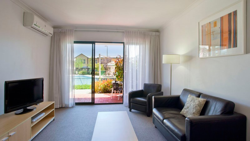 Best Western Plus Ascot Serviced Apartments - Whitsundays Accommodation
