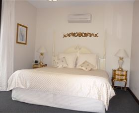 Tranquilles Bed and Breakfast - Whitsundays Accommodation