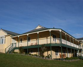 Eloura Luxury Self-Contained Bed  Breakfast Accommodation - Whitsundays Accommodation