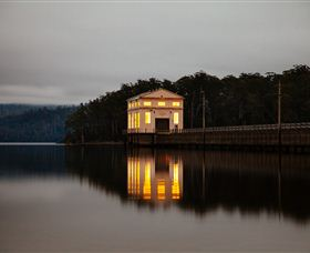 Pumphouse Point - Whitsundays Accommodation