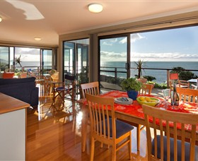 Boat Harbour Beach House - The Waterfront
