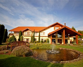 Aspect Tamar Valley Resort Grindelwald - Whitsundays Accommodation