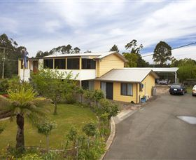 NorthEast Restawhile Bed and Breakfast - Whitsundays Accommodation